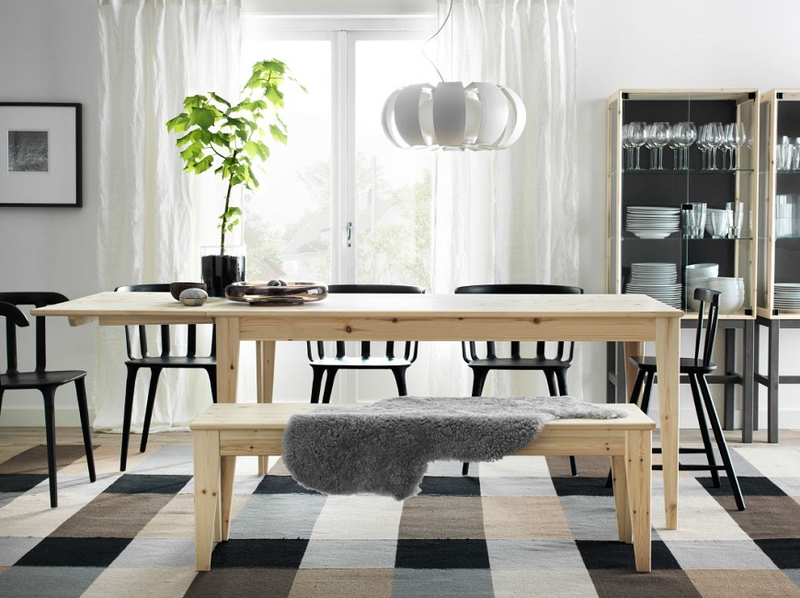 How to Choose the Ideal Dining Table Bench Seats - EnkiVeryWell
