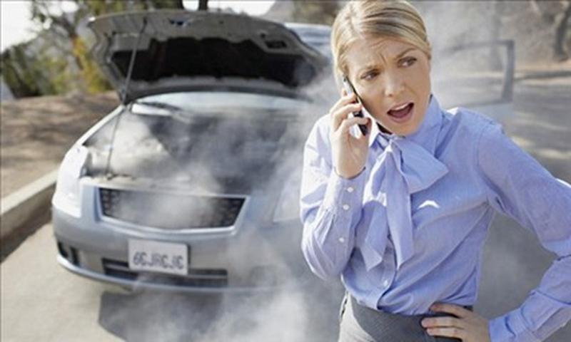 Seu Carro Quebrou na Estrada ? Motivos e Dicas