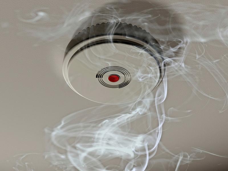 Kidde Smoke Alarm Beeping What S Going On