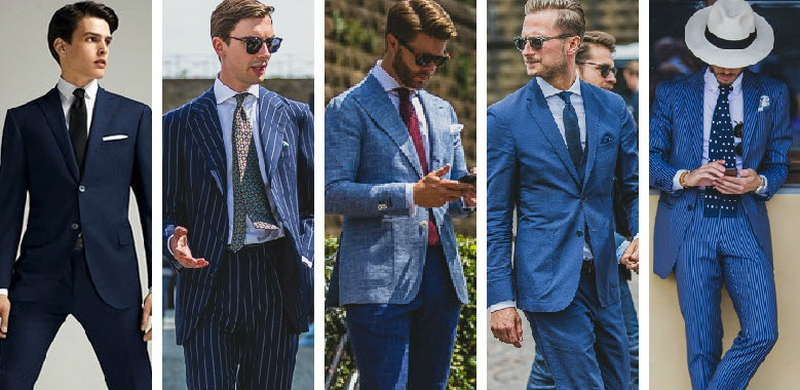 Cocktail Attire: Smart Rules for Both Men and Women - EnkiVeryWell