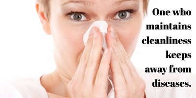 Be Neat With These Quotes On Cleanliness Enkiverywell