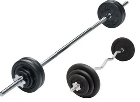 Curling Exercises With The Normal Barbell Then Continue Using It In Case You Do Experience Some Pain Shouldn T Hesitate Switching To Ez
