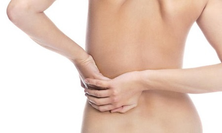 Lower Back Pain On Left Side 10 Causes And Treatments