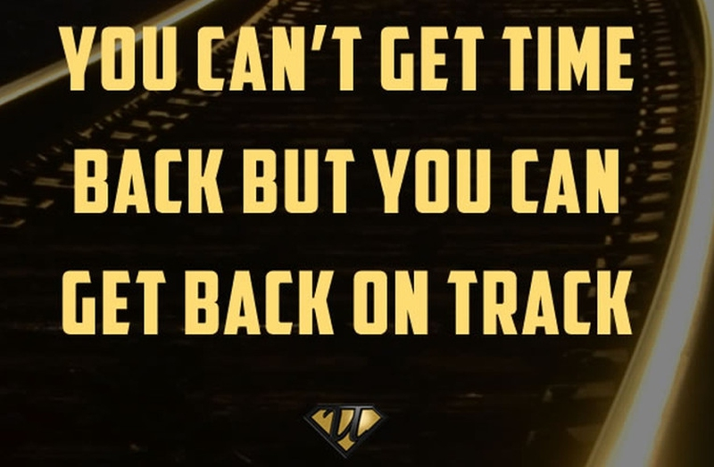 Track Quotes Learn To Move On With These 'get Back On Track Quotes'  Enkiverywell