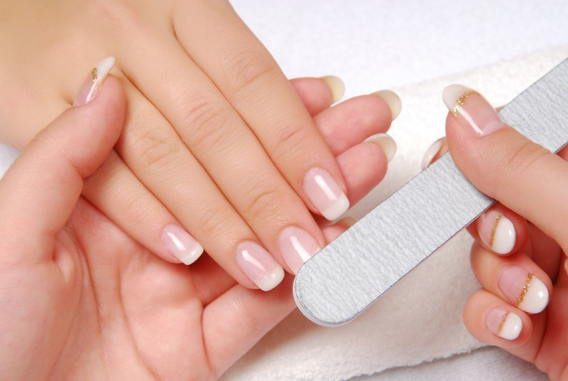 How to Grow Your Nails Fast - EnkiVeryWell